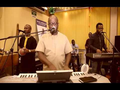 Slow + Mid-Tempo Highlife/Gospel Naija Music - Wale Adebanjo & The Salters