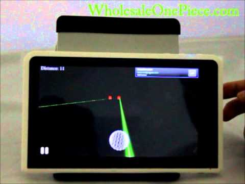 Review: Haipad M9X 3G Phone Capacitive Android Tablet GPS Bluetooth WIFI