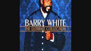 Barry White the Ultimate Collection - 11 Baby We Better Try and Get It Together