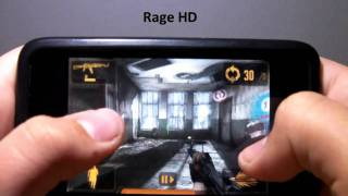 Top 5 Shooter Games for iPhone, iPod Touch, and iPad 2011