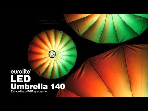 EUROLITE LED Umbrella 140