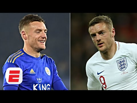 Should Jamie Vardy come out of international retirement with England?   Euro 2020