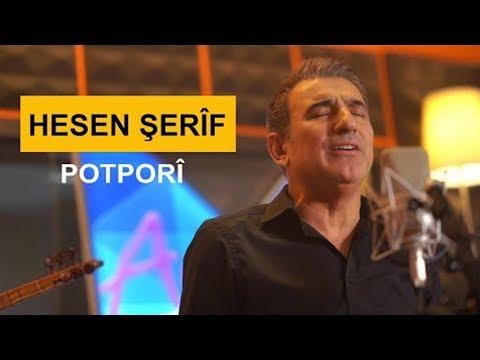بەڤیدیۆ.. Hesen Şerîf - Potporî (Kurdmax Acoustic)