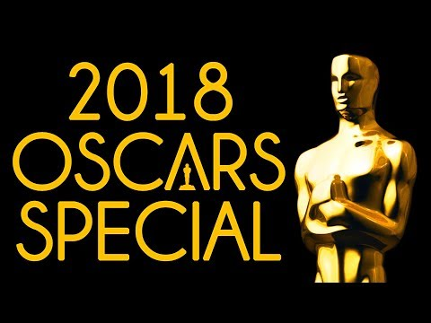 2018 Oscars - All BEST PICTURE Reviews #JPMN