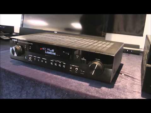 Yamaha: principales diferencias entre receptores AV slim y estándar