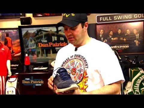 DP Show Open:  Shoe + Dew = EWWWW!!! | The Dan Patrick Show | 6/19/17