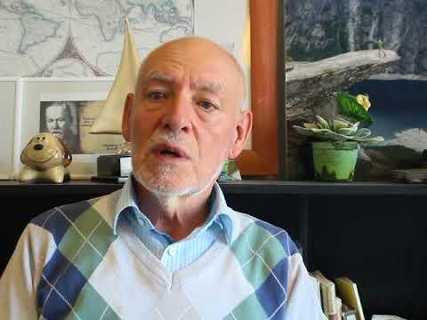 Психиатр В.Кукк о шизофрении и как её распознать