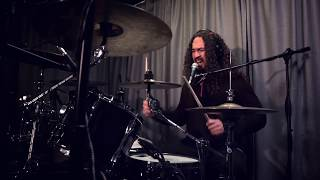 Erce - Hollow Years (Dream Theater Drum&Vocal Cover)