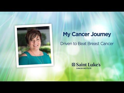Ovarian cancer nhs