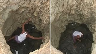 When His Wife Is Denied Water This Husband Does The Unthinkable