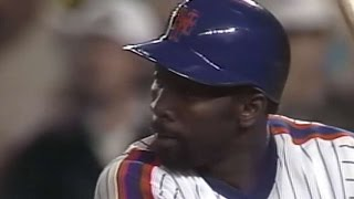 WS1986 Gm6: Scully calls Mookie Wilson's epic at-bat