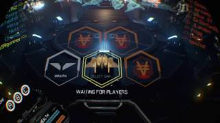 ITS BEEN A WHILE!!!!! (eve Valkyrie vr) w/Sam