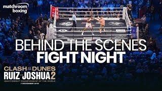 Andy Ruiz vs Anthony Joshua 2 Fight Night   Behind The Scenes (Ep 6)