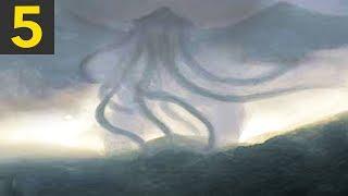 Top 5 Powerful Microbursts Caught on Video (strange weather phenomena)