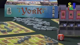 Video-Rezension: Walls of York