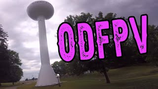 Featuring Fpv Pilots: ODFPV [Freestyle, Vlogging or Racing, Doesnt matter]