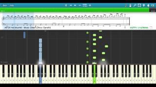 Ae Dil Hai Mushkil (Arijit Singh) || Piano Tutorial +   - YouTube