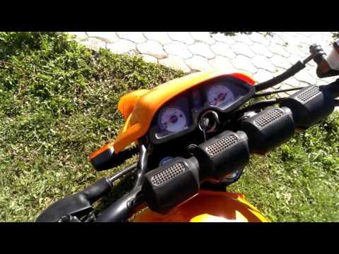 Продажа Skymoto  DTR 125cc