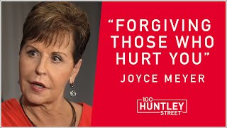 How To Forgive And Let Go Of Your Past - Joyce Meyer