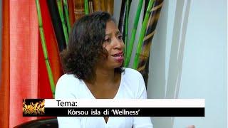 Curacao Wellness ku Korra Pietersz