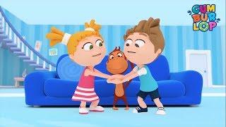 Kukuli – Eğlenceli Şarkılar 🎶 | Cumburlop TV | Çocuk Şarkıları