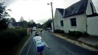 preview picture of video '6h Roller de Châteauroux 2014 - Best Of'