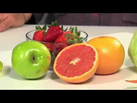 Ricette di cavolfiore con una fotografia per perdita di peso