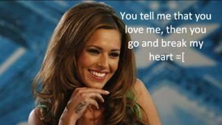 Cheryl Cole - Happy Hour