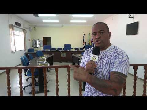 Júlio Português ou Paulinho Silva quem vai participar hoje da Sessão Ordinária