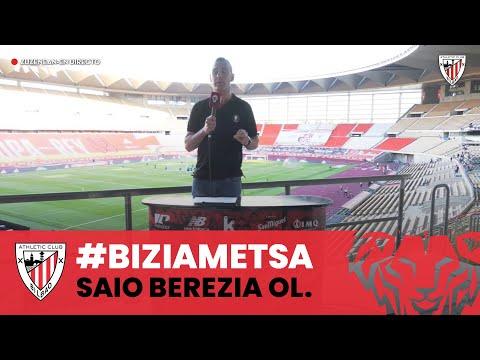 DIRECTO (19:15h) I Especial #BiziAmetsa, vie 16 abr I 📍 La Cartuja