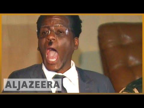 🇿🇼 Mugabes mocked in comedy play in Zimbabwe   Al Jazeera English