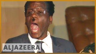 Mugabes mocked in comedy play in Zimbabwe