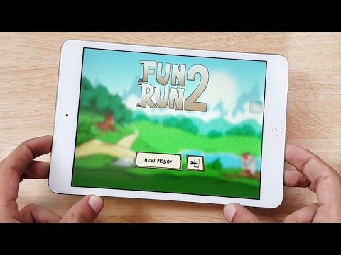 Vidéo Fun Run 2 - Multiplayer Race