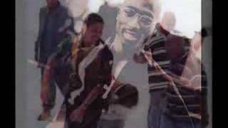2pac - happy home