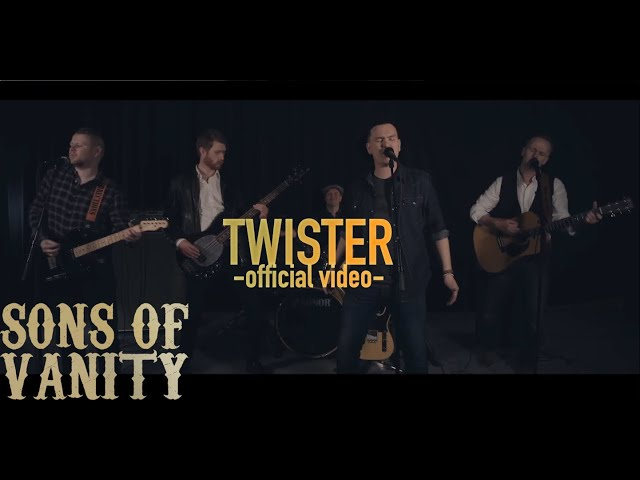 Sons Of Vanity – Twister