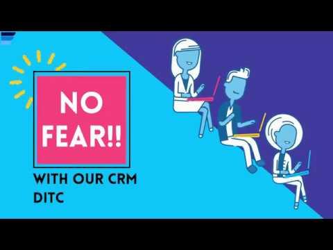 GRIP CRM Supernova Challenge Application