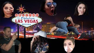 What happens in Vegas STAYS in Vegas