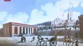 В Музее изобразительных искусств открылась выставка «Грузино – «маленький Петербург» графа Аракчеева»