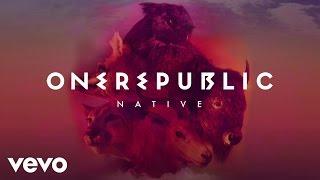 OneRepublic - Light It Up (Audio)
