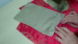 Brusttasche Leistentasche für Blazer Sakko Jacket - Lilo Siegel