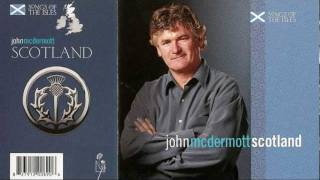 "John McDermott - Wild Mountain Thyme (version from the album ""Songs of the Isles"")"