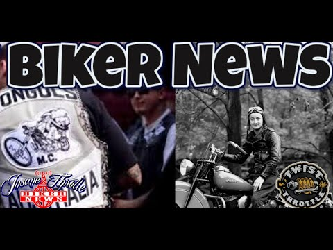 Biker News  Why I think Motorcycle Clubs cannot get along Mongols MC and big news for an MC