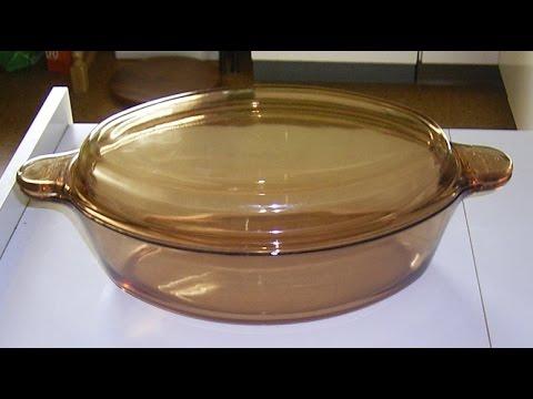 VISION  Glas-Keramik 3,5 Ltr Kochtopf Pfanne + Deckel