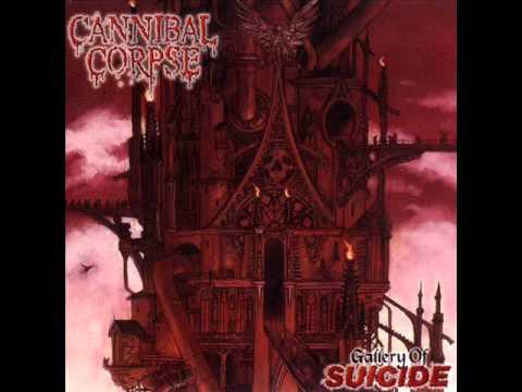 I Will Kill You Cannibal Corpse Last Fm