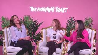 The Morning Toast with Countess Luann, Wednesday, March 13, 2019