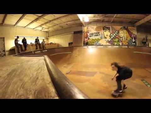 INSANELY AWESOME SKATEBOARDING (HD)