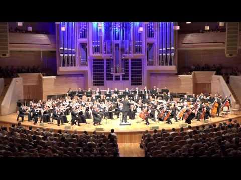 S.Rachmaninoff. Symphony №2 / С.Рахманинов. Симфония №2