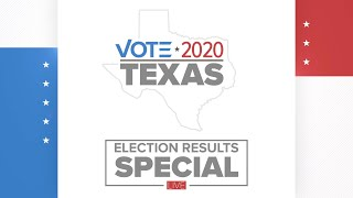 LIVE: Election results for the Texas Primary runoff