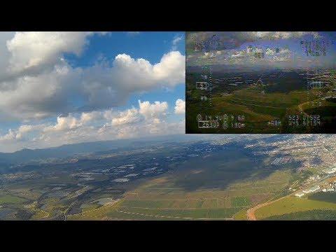 last-flight-2018--último-voo-de-2018--skyhunter-fpv--taubaté