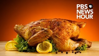 The science of cooking the perfect Thanksgiving turkey